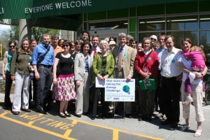 2009 Green Grants Group